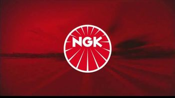NGK Spark Plugs TV Spot, 'What Is Power and Control?' - Thumbnail 7