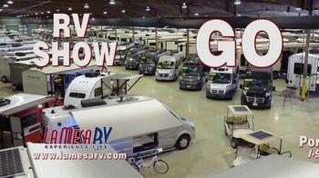 La Mesa RV TV Spot, 'Get Out and Go: 2020 Winnebago Intent' - Thumbnail 3