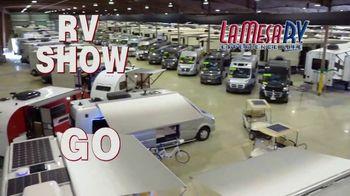 La Mesa RV TV Spot, 'Get Out and Go: 2020 Winnebago Intent'