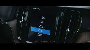 2020 Volvo XC60 TV Spot, 'Jogger' [T1] - Thumbnail 3