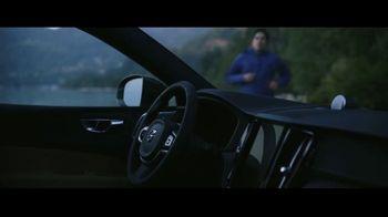 2020 Volvo XC60 TV Spot, 'Jogger' [T1] - Thumbnail 6
