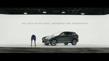 2020 Volvo XC60 TV Spot, 'Jogger' [T1] - Thumbnail 7