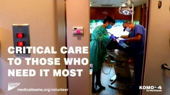 Medical Teams International TV Spot, 'Mobile Dental Program' - Thumbnail 5