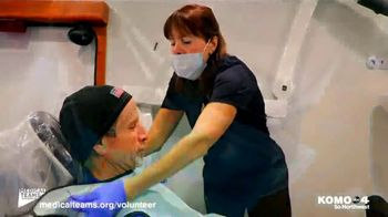 Medical Teams International TV Spot, 'Mobile Dental Program' - Thumbnail 6