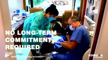 Medical Teams International TV Spot, 'Mobile Dental Program' - Thumbnail 8