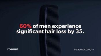 Roman TV Spot, '60 Percent of Men' - Thumbnail 2