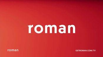 Roman TV Spot, '60 Percent of Men' - Thumbnail 4