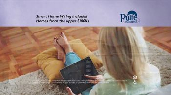 Pulte Homes TV Spot, 'Smart Home Wiring' - Thumbnail 8
