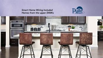 Pulte Homes TV Spot, 'Smart Home Wiring' - Thumbnail 6
