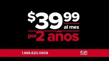 DishLATINO TV Spot, 'Sin cargos ocultos' con Eugenio Derbez [Spanish]