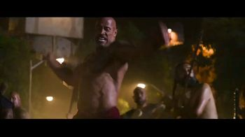 Fast & Furious Presents: Hobbs & Shaw Home Entertainment TV Spot - Thumbnail 4