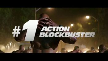 Fast & Furious Presents: Hobbs & Shaw Home Entertainment TV Spot - Thumbnail 5