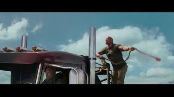 Fast & Furious Presents: Hobbs & Shaw Home Entertainment TV Spot - Thumbnail 7
