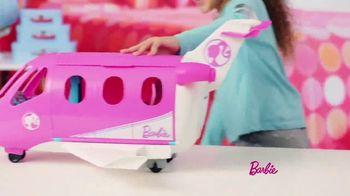 Barbie Dream Plane Playset TV Spot, 'Now Boarding' - Thumbnail 2