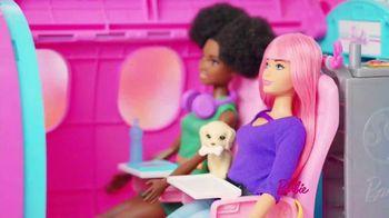 Barbie Dream Plane Playset TV Spot, 'Now Boarding' - Thumbnail 5