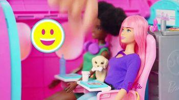 Barbie Dream Plane Playset TV Spot, 'Now Boarding' - Thumbnail 6