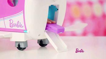 Barbie Dream Plane Playset TV Spot, 'Now Boarding' - Thumbnail 7