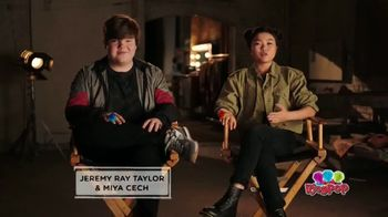 Ring Pop TV Spot, 'Nickelodeon: A Guide to Midnight Society' - Thumbnail 1
