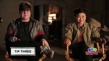 Ring Pop TV Spot, 'Nickelodeon: A Guide to Midnight Society' - Thumbnail 6