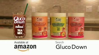 GlucoDown TV Spot, 'Diabetic Tea Mix' - Thumbnail 5
