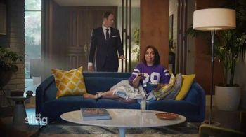 Sling TV Spot, 'Ankle Bracelet' Featuring Maya Rudolph - Thumbnail 7
