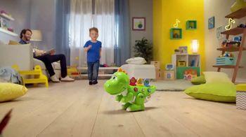 Mix & Match-a-Saurus TV Spot, 'Rock & Roar: Imaginative Play' - Thumbnail 1