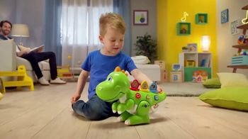 Mix & Match-a-Saurus TV Spot, 'Rock & Roar: Imaginative Play'