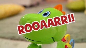 Mix & Match-a-Saurus TV Spot, 'Rock & Roar: Imaginative Play' - Thumbnail 3