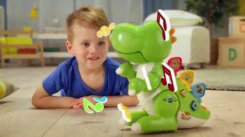 Mix & Match-a-Saurus TV Spot, 'Rock & Roar: Imaginative Play' - Thumbnail 6