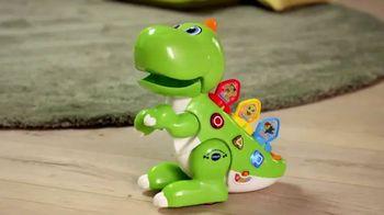 Mix & Match-a-Saurus TV Spot, 'Rock & Roar: Imaginative Play' - Thumbnail 7