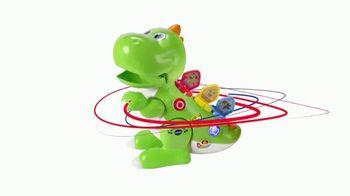 Mix & Match-a-Saurus TV Spot, 'Rock & Roar: Imaginative Play' - Thumbnail 9