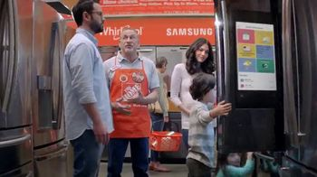 The Home Depot TV Spot, 'Never More Right' - Thumbnail 4
