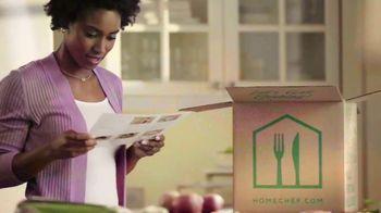 Home Chef TV Spot, 'Comes Easy' - Thumbnail 1
