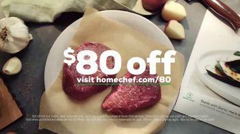 Home Chef TV Spot, 'Comes Easy' - Thumbnail 8