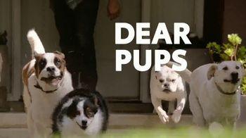 2019 Toyota Highlander TV Spot, 'Dear Pups' [T2] - Thumbnail 1