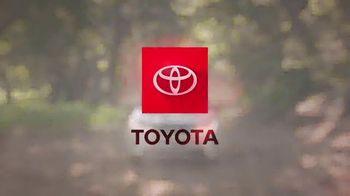 2019 Toyota Highlander TV Spot, 'Dear Pups' [T2] - Thumbnail 6