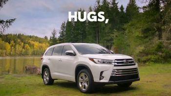 2019 Toyota Highlander TV Spot, 'Dear Pups' [T2] - Thumbnail 4