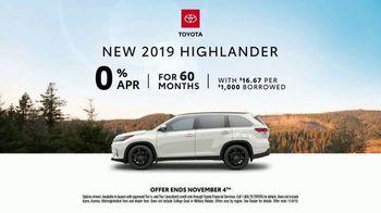2019 Toyota Highlander TV Spot, 'Dear Pups' [T2] - Thumbnail 5