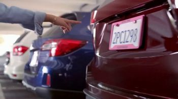 AutoNation TV Spot, 'Pink Plates: Nissan Models' Song by Andy Grammer - Thumbnail 2