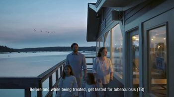 Xeljanz XR TV Spot, 'Mornings: Pier' - 1770 commercial airings