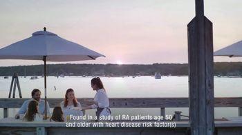 Xeljanz XR TV Spot, 'Mornings: Pier' - Thumbnail 6