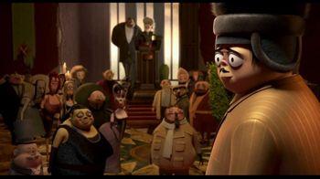 The Addams Family - Alternate Trailer 50