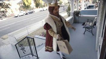 Burger King TV Spot, 'Delivery King' - Thumbnail 1