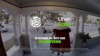 Burger King TV Spot, 'Delivery King' - Thumbnail 8