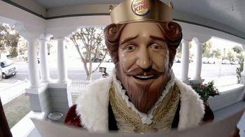 Burger King TV Spot, 'Delivery King' - Thumbnail 3