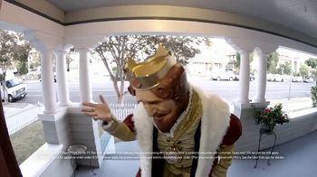 Burger King TV Spot, 'Delivery King' - Thumbnail 7
