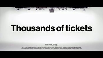 Verizon TV Spot, 'Music and Sports: $650 With VerizonUp' - Thumbnail 9