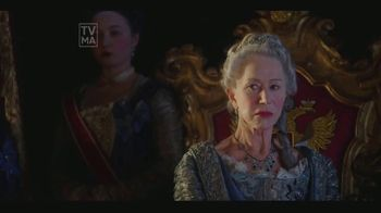 HBO TV Spot, 'Catherine the Great'