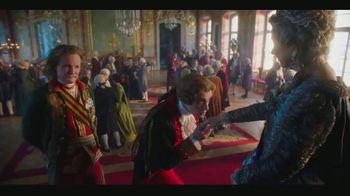 HBO TV Spot, 'Catherine the Great' - Thumbnail 3