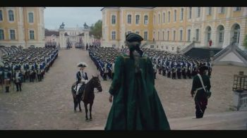 HBO TV Spot, 'Catherine the Great' - Thumbnail 4